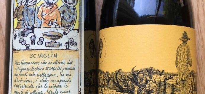 Plonk Wine Club Subscription Box Review + Coupon – May 2017
