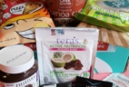 FitSnack April 2017 Subscription Box Review & Coupon