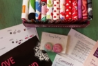 Cotton Cuts Subscription Box Review & Coupon – February 2017