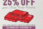 Stampin' Up Paper Pumpkin 25% Off Sale – Last Call!