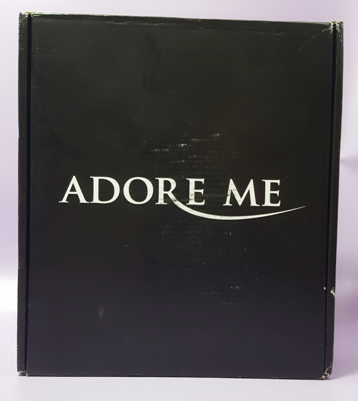 40bcc7b395 Adore Me is a monthly intimates and lingerie subscription box focusing on  lingerie