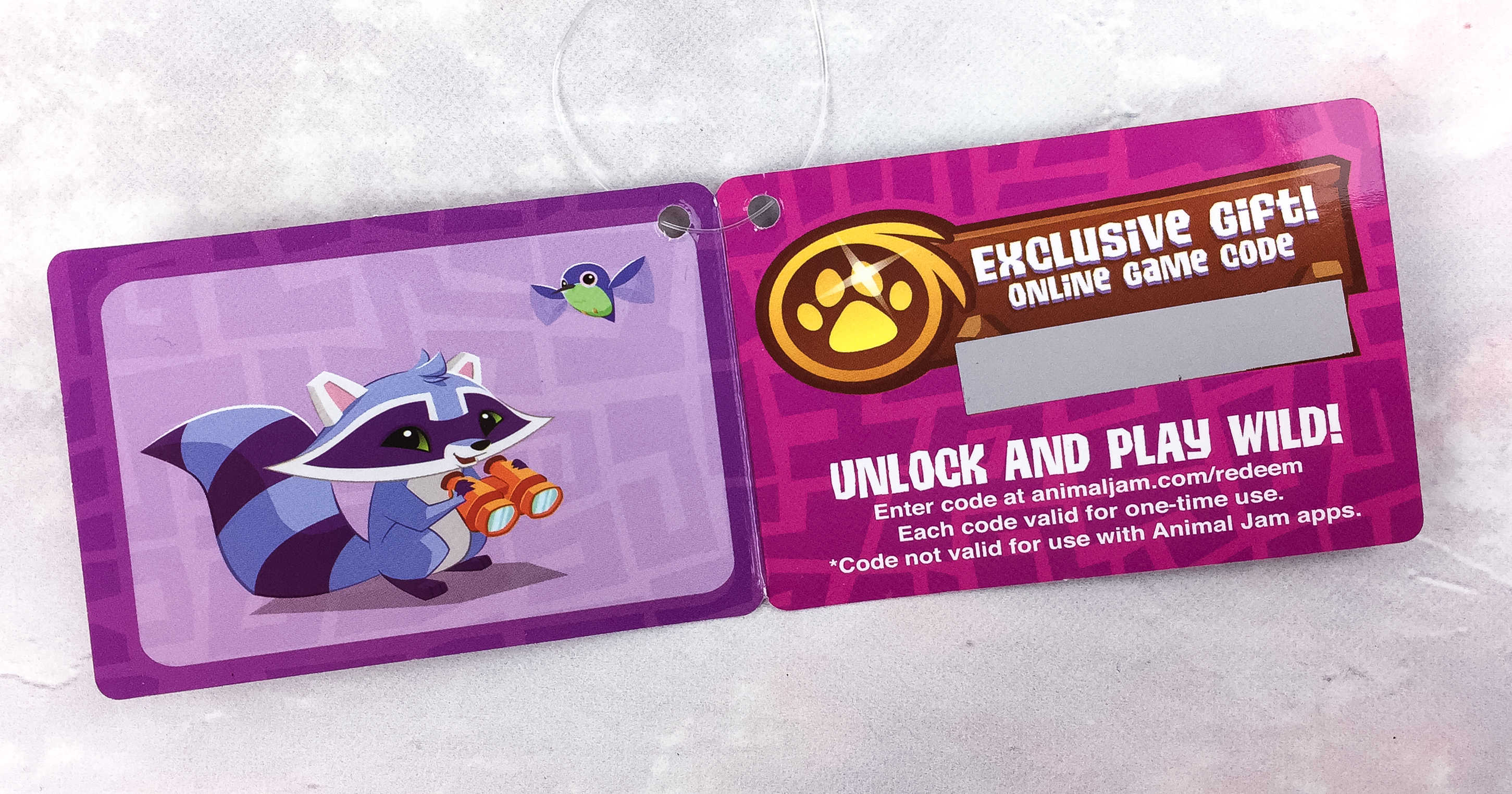 Animal Jam Box Spring 2017 Review - hello subscription