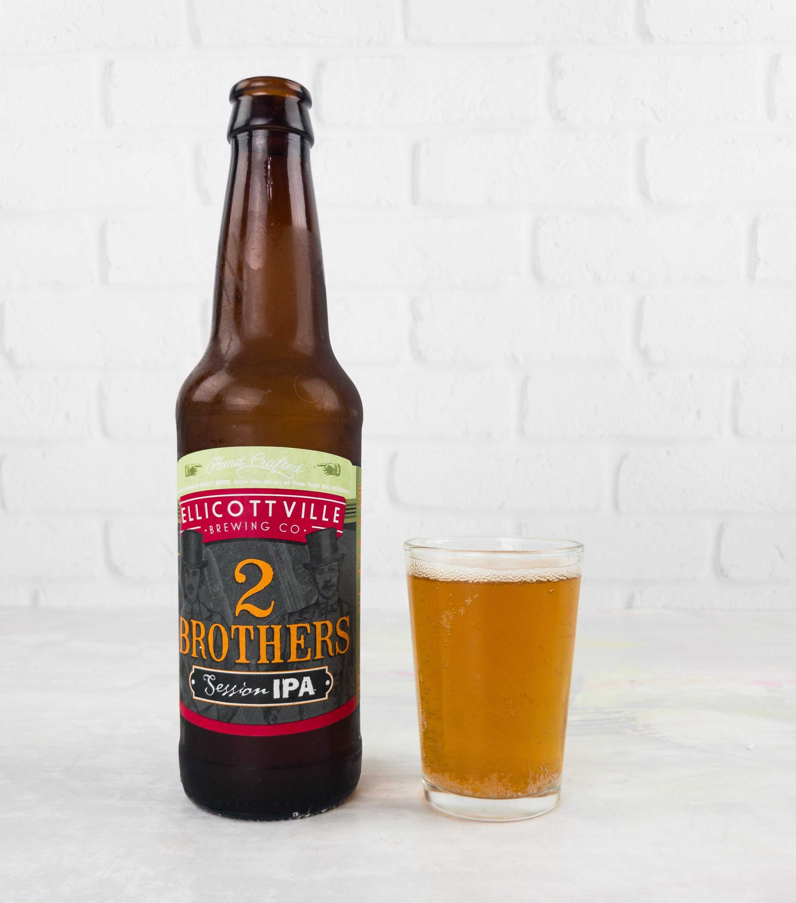 Craft Beer Of The Month Club Pa