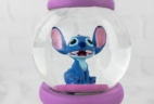 Disney Store 30th Anniversary Snowglobe Ornament Subscription May 2017 Subscription Box Review