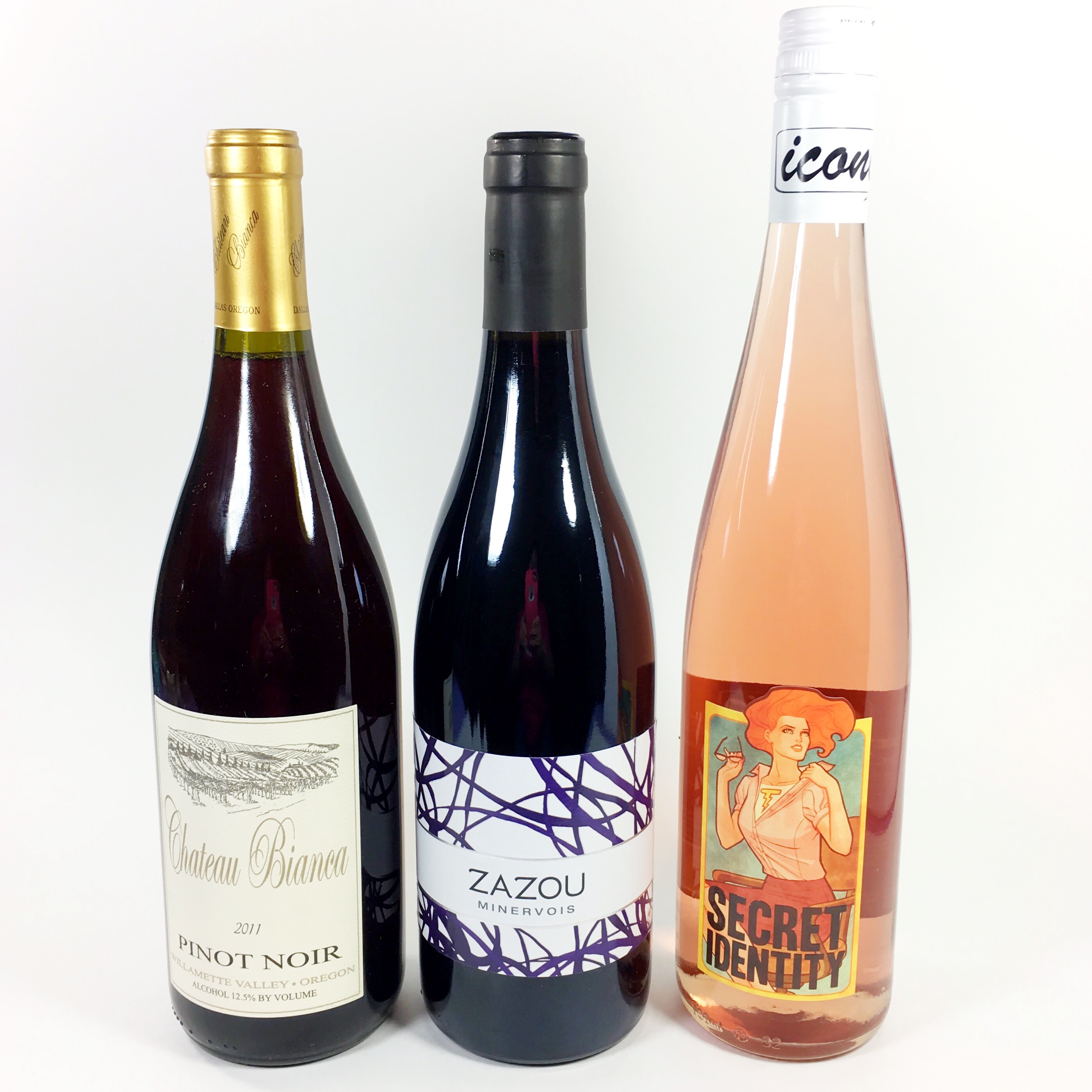 Wine Awesomeness May 2017 Review & 50% Off Coupon
