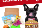 Pooch Perks May 2017 Theme Spoilers + Coupon