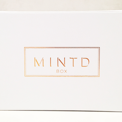MINTD Box July 2018 FULL Spoilers + Coupon!