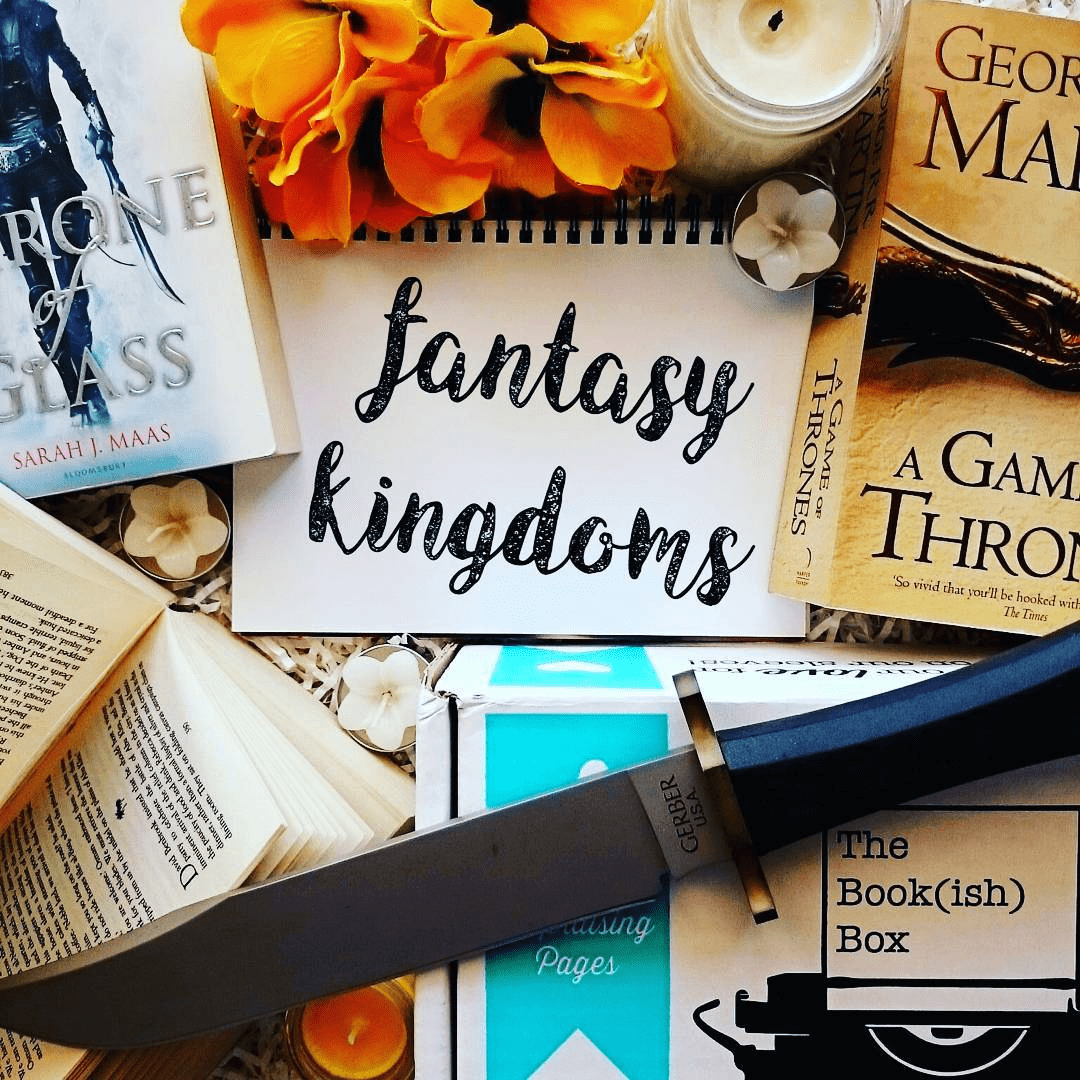 The Bookish Box June 2017 Spoilers #2 & Coupon