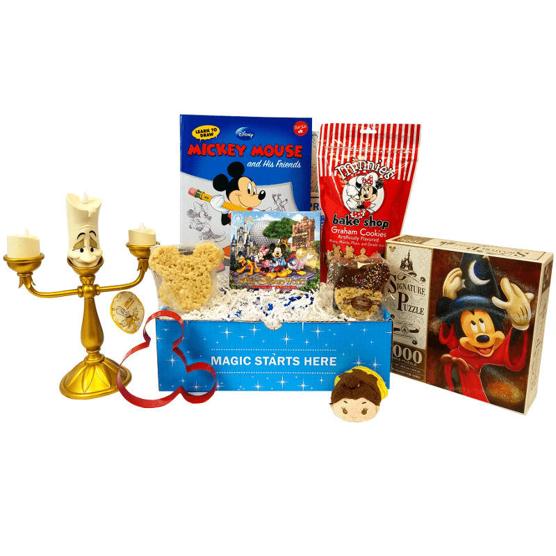 Mickey Monthly 2017 Christmas Roundup!
