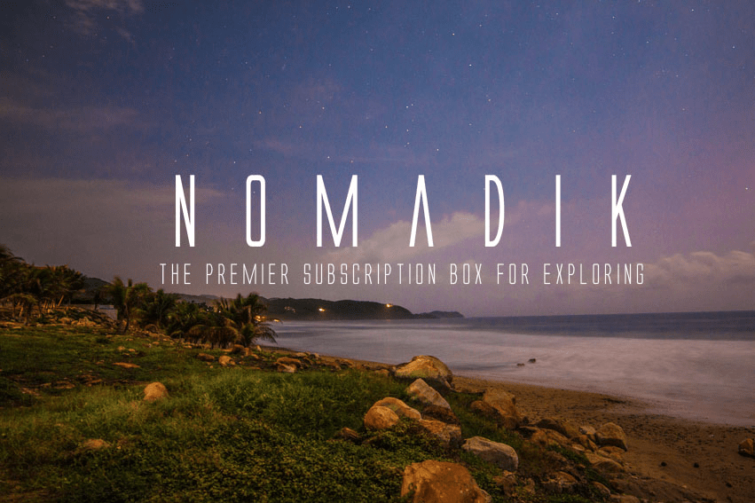 Nomadik Flash Sale: Save 20% On All Subscriptions!