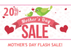 Benevolent Beauty Box Mother's Day Coupon: 20% Off All Subscriptions!