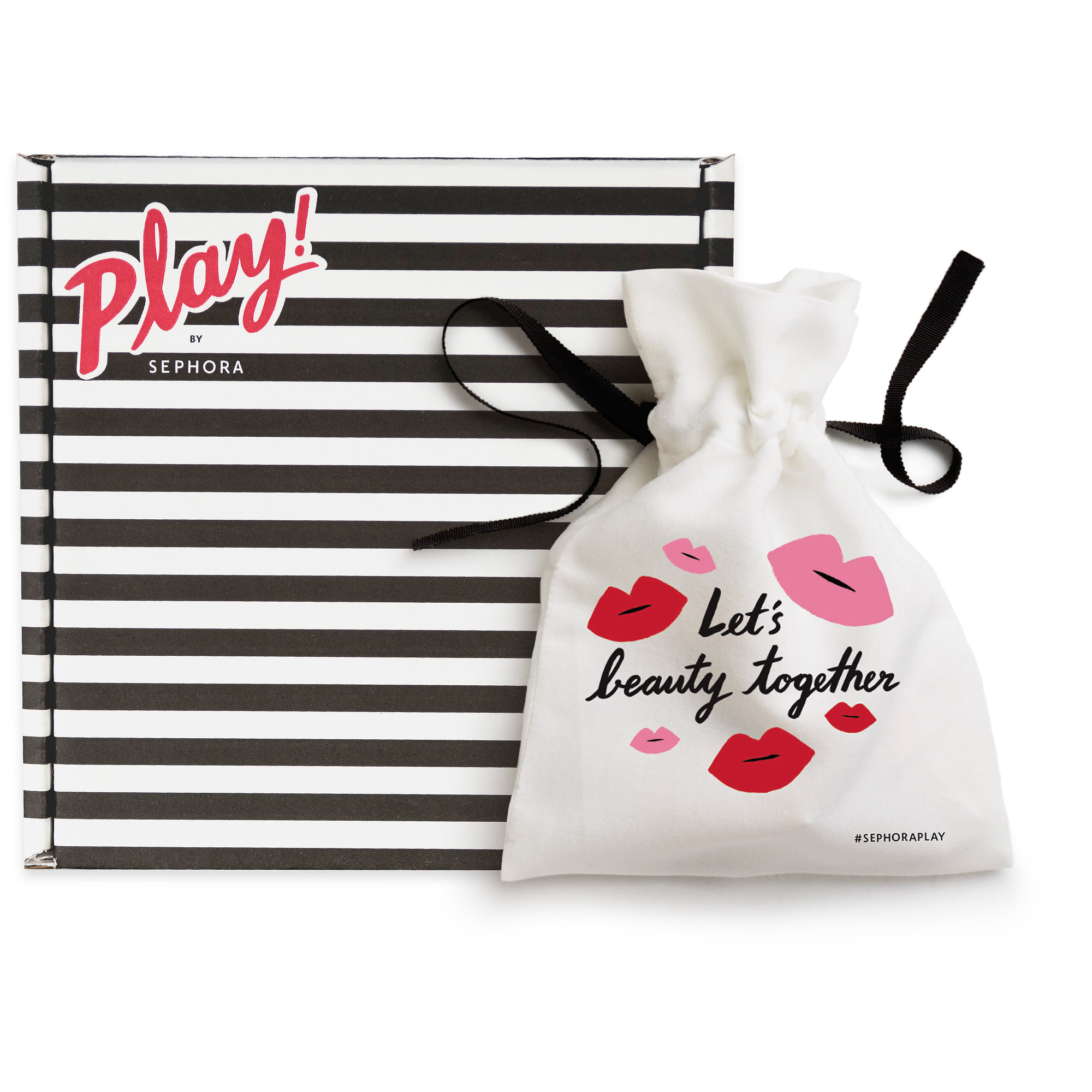 Play! by Sephora May 2018 Spoilers!