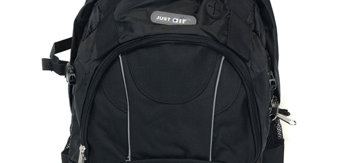 Limited Edition Mystery Backpack of Mystery from That Daily Deal!