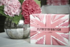 Look Fantastic Deal: FREE Best of British Box with $70 Purchase!