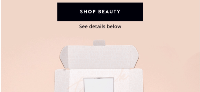 Honest Beauty Coupon: 50% Off of Your First Bundle! Extended!