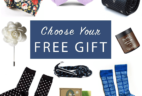 The Menswear Club Deal: Free Gift With New Subscription!