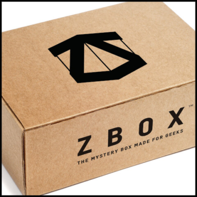 Zbox June 2017 Theme Spoiler + Coupon!