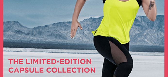 Fabletics x Demi Lovato Limited Edition Collection Available Now!
