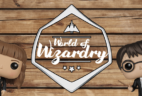 Geek Gear World of Wizardry February 2018 Spoilers + Coupon!