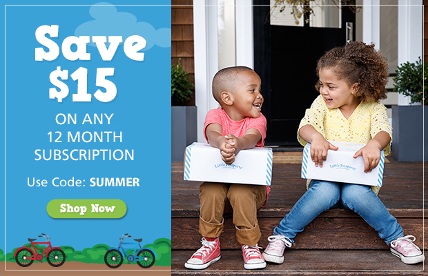 Little Passports Coupon: Save $15 On Annual Subscriptions!