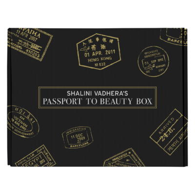 Passport to Beauty Box Annual Subscription Coupon!