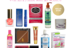 Cocotique Limited Edition Mega Beauty Spring Box Vol 2 Now Available + Coupon!