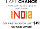 Surprise Ride 40% Off Coupon + June 2017 Spoilers!