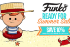 Funko Subscriptions Memorial Day Sale: Save 10%!