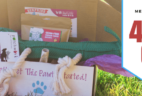 Surprise Pawty Memorial Day Deal: Save 40% On First Box