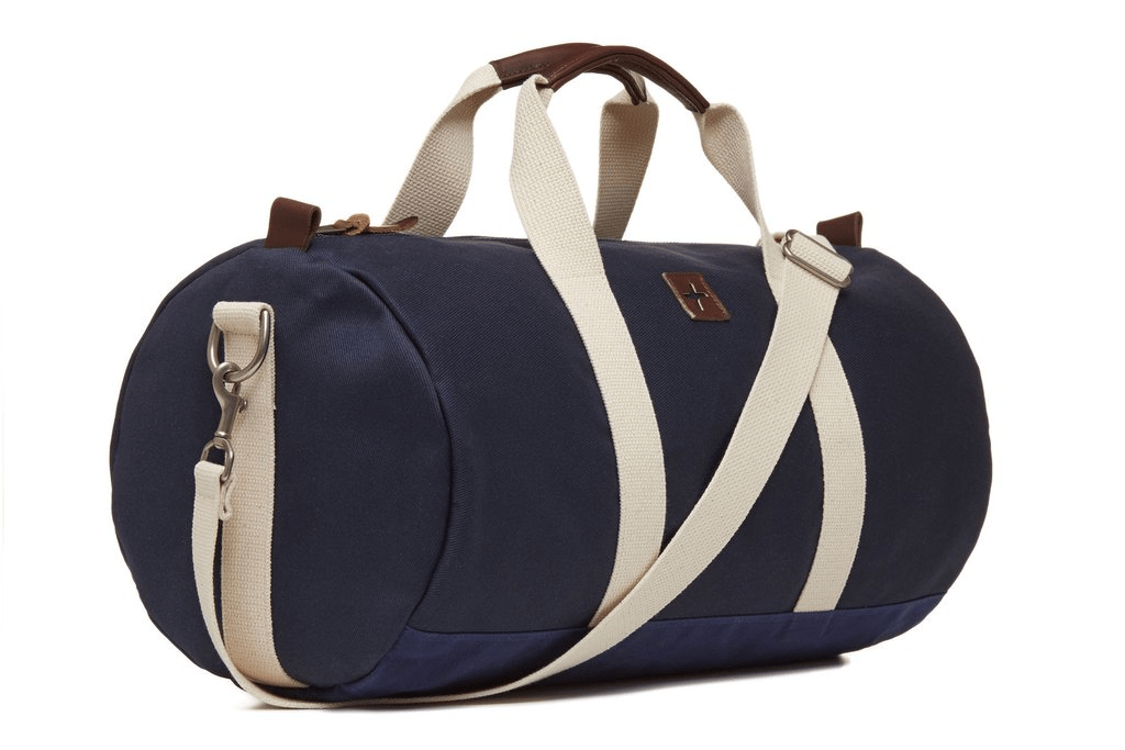 Gentleman's Box Limited Edition Premium Spring Adventure Bag Available Now!