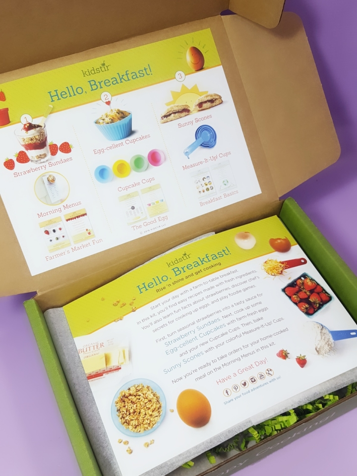 Things about Hello Fresh Recipe Binder