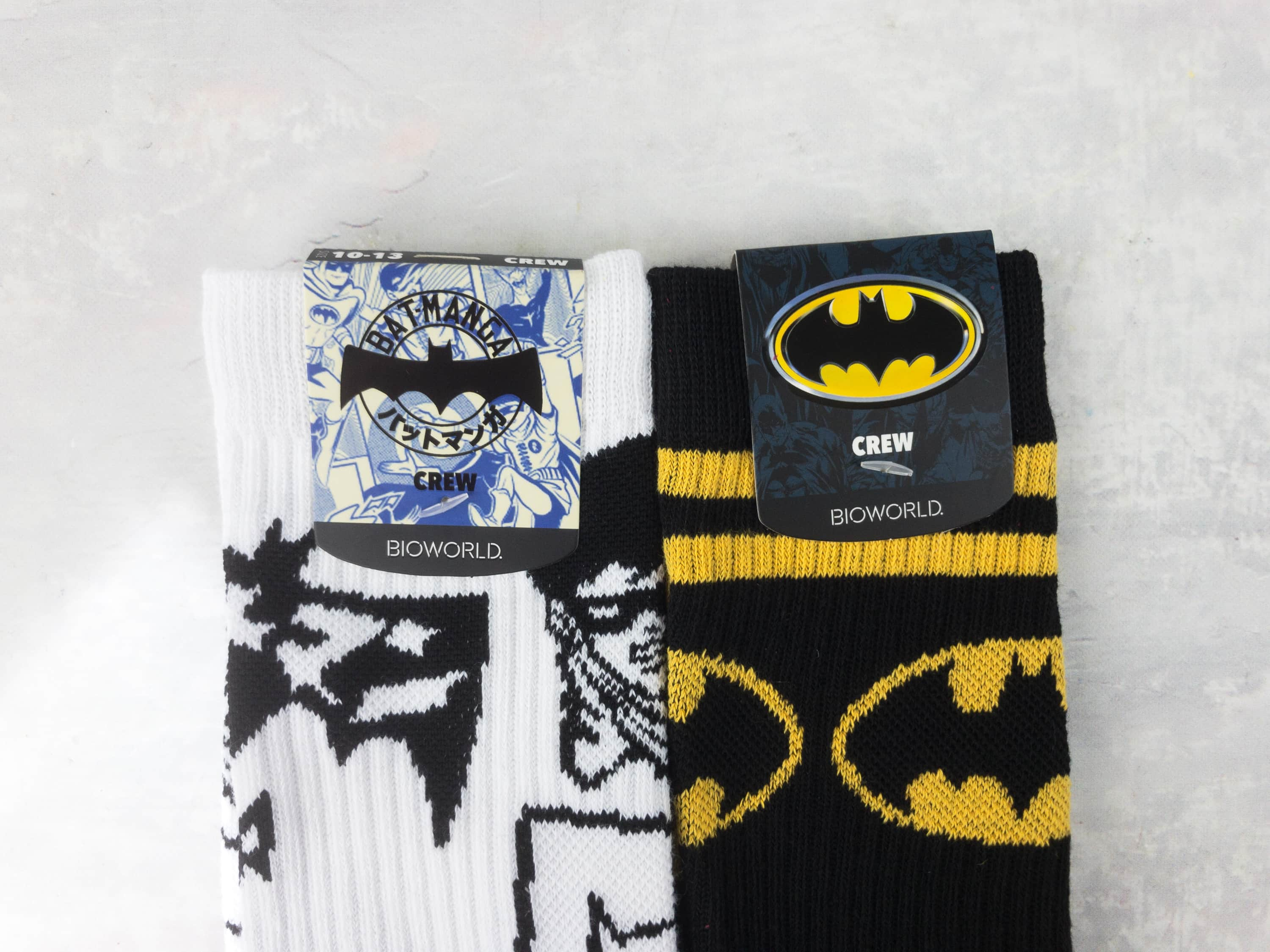 Loot Socks by Loot Crate April 2017 Subscription Box Review & Coupon