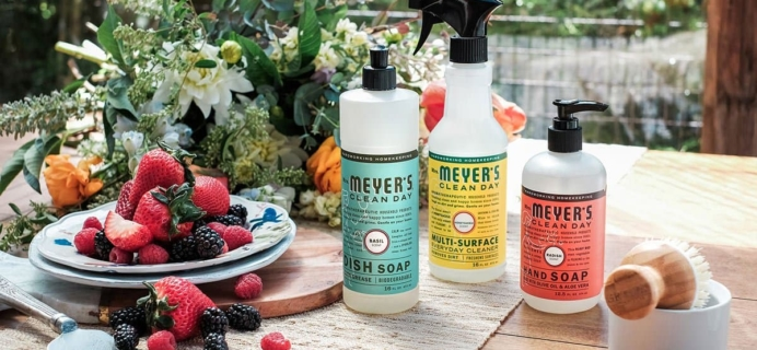 Grove Collaborative: Summer Chef's Set – Free With $20 Purchase!