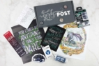Nerdy Post May 2017 Subscription Box Review + Coupon