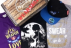 Geek Gear World of Wizardry Wearables Subscription Box Review + Coupon – April 2017