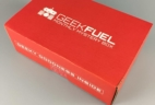 Geek Fuel July 2017 Subscription Box Review + Coupon!