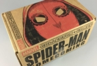 Marvel Collector Corps June 2017 Subscription Box Review – Spider-Man: Homecoming