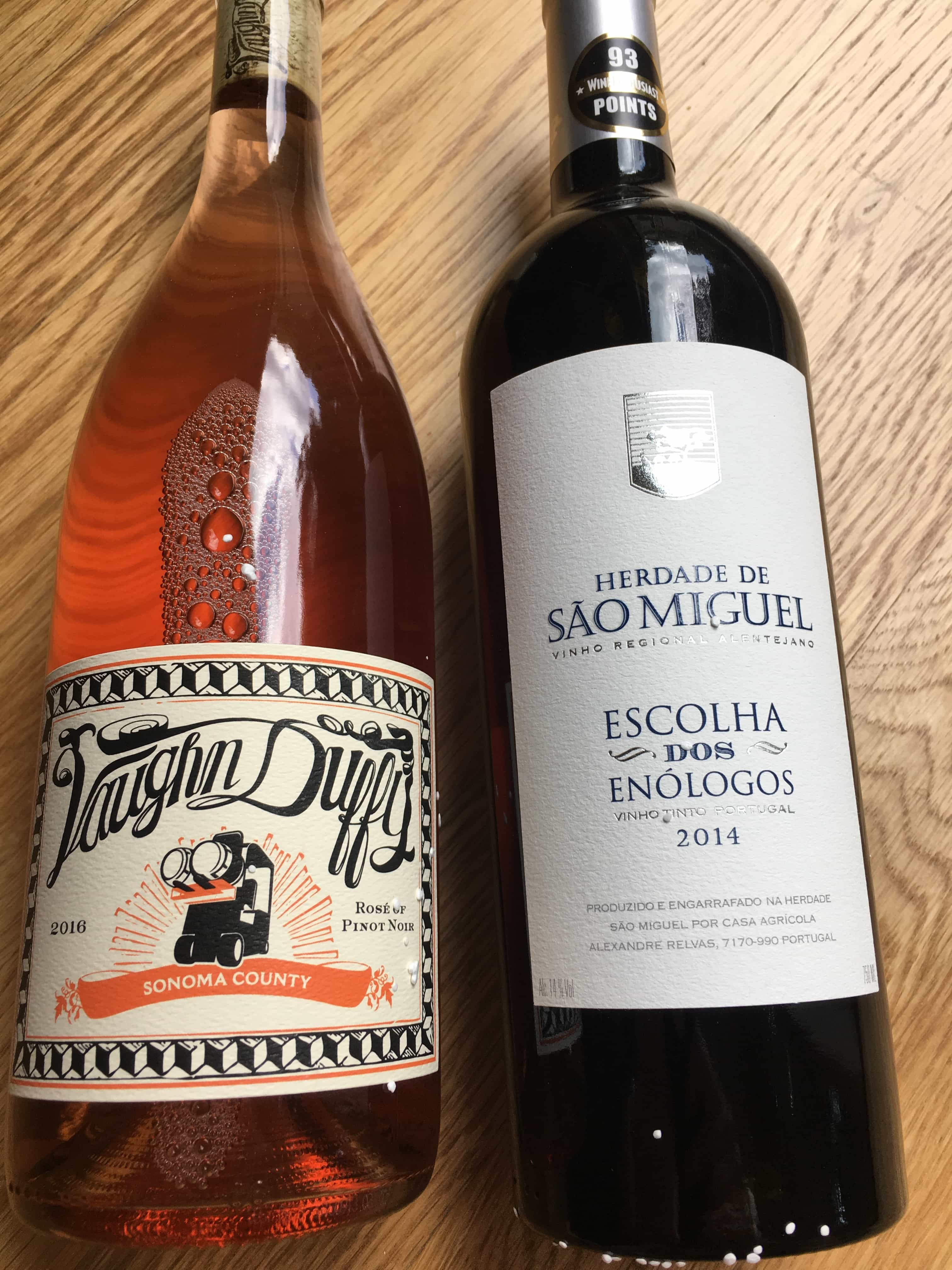 Plonk Wine Club Subscription Box Review + Coupon – June 2017