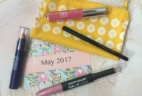 Lip Monthly May 2017 Subscription Box Review & Coupon