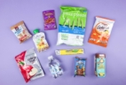 Amazon Prime Sample Box Review – Children's Snack Box