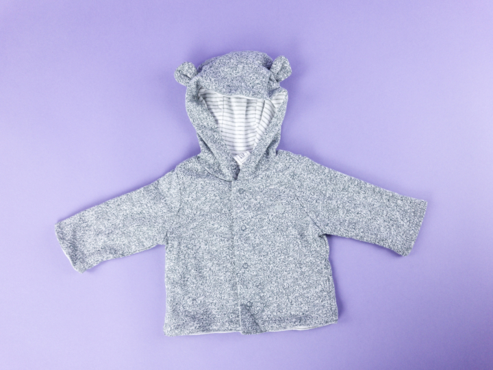 48c76a476 Favorite Reversible Bear Hoodie ($29.95) Adorable! But even for more  northern US climes, this is pretty intense an item for a summer box.