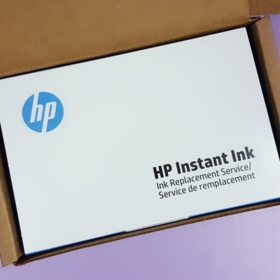 HP Instant Ink June 2017 Subscription Box Review + Coupon – Getting Started