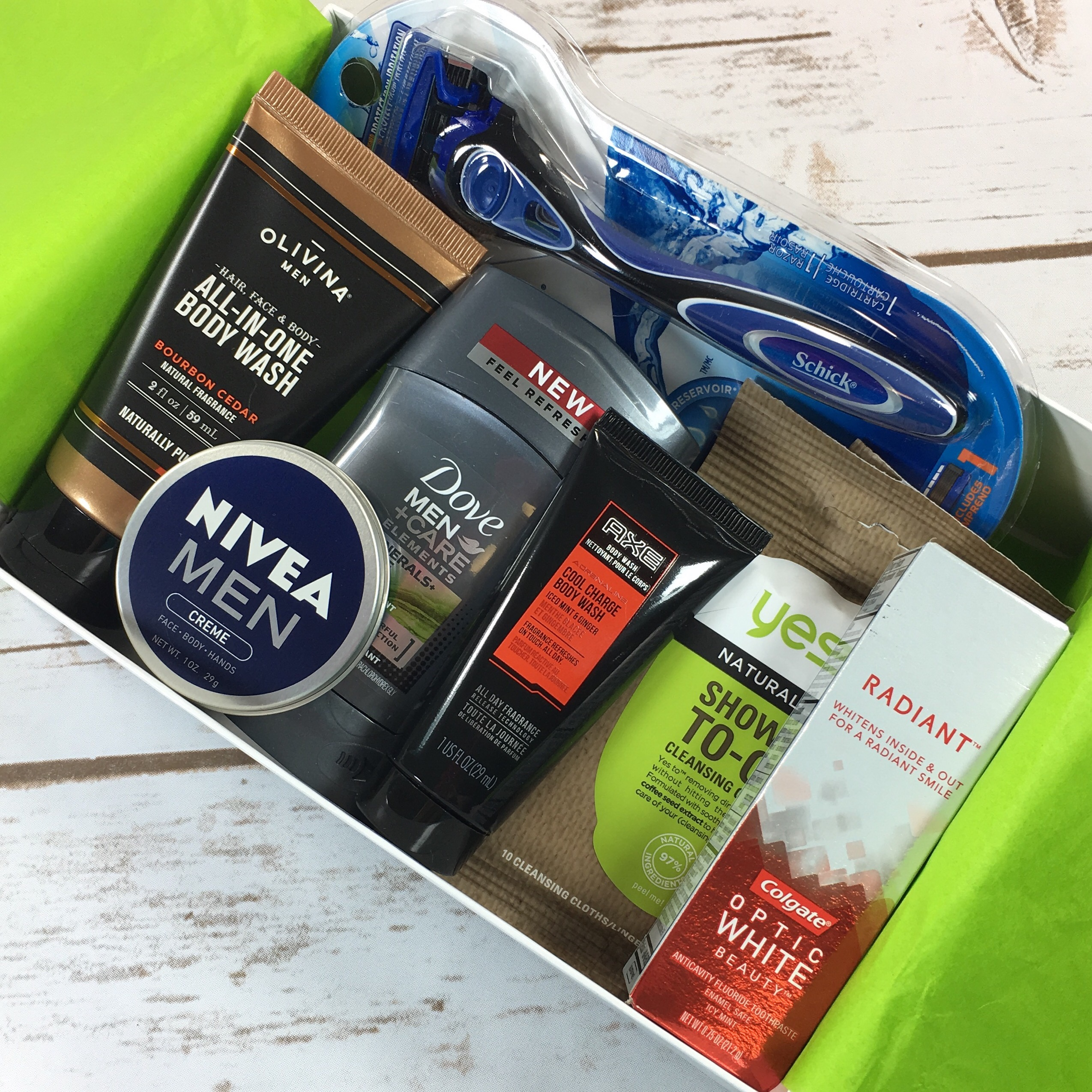 Target Box for Men Review June 2017 – Hello Dapper Dude