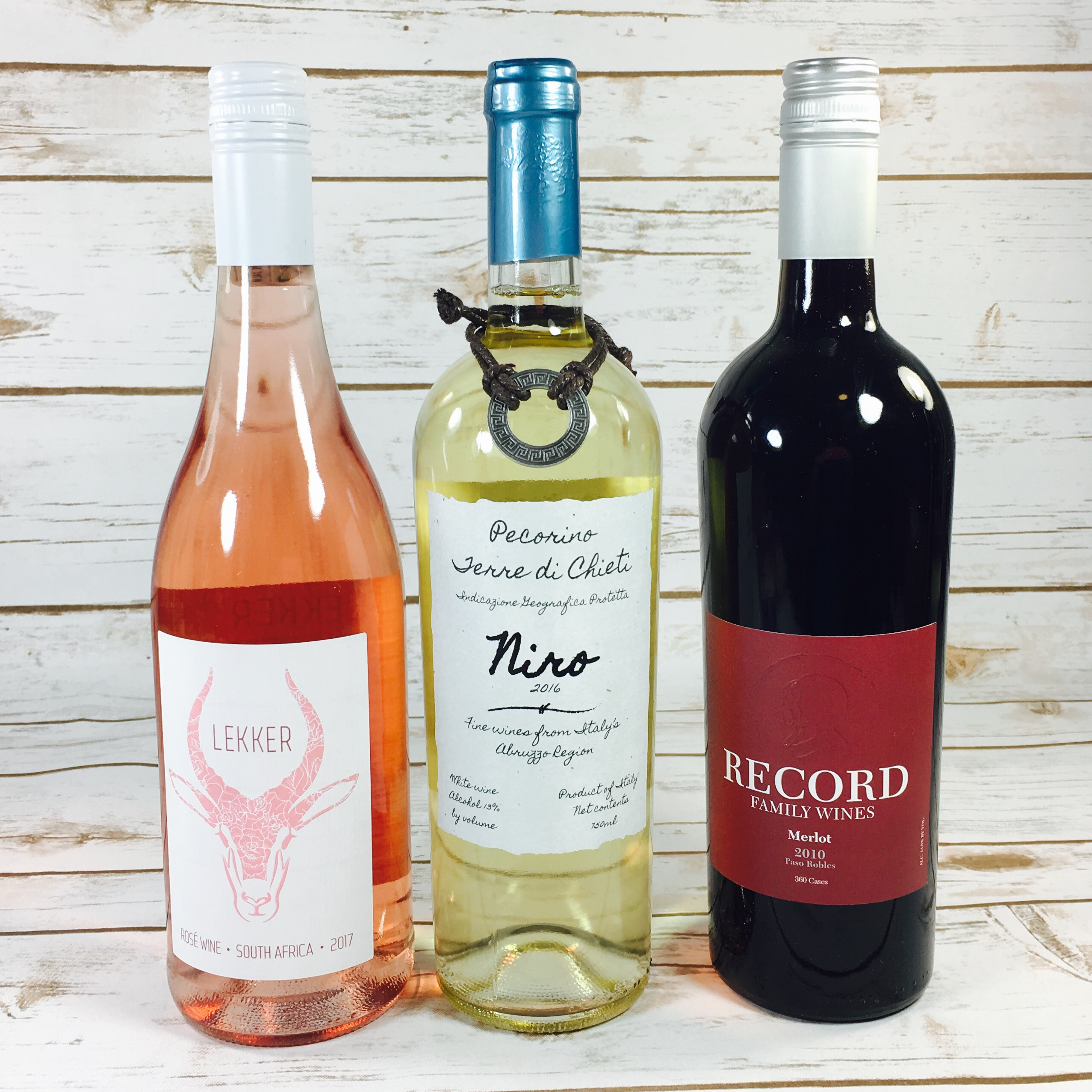 Wine Awesomeness June 2017 Review & 50% Off Coupon