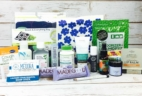 Ecocentric Mom Summer 2017 Mystery Box Subscription Box Review + Coupon