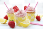 Foodstirs Coupon: June 2017 Strawberry Lemonade Shortcake Kit $10.99 Shipped!
