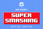 ZBOX Limited Edition Super Smashing Nintendo Inspired Box Available Now + Coupon!