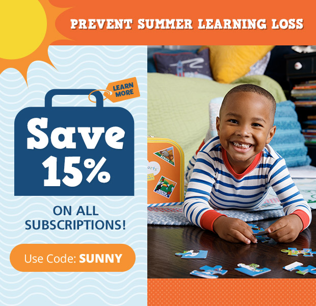 Little Passports Summer Sale: Save 15% On All Subscriptions! Last Day!