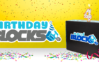 Nerd Block Birthday Blocks Round #3 – New Blocks Added!