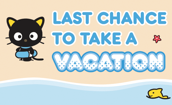 Sanrio Small Gift Crate Coupon: Save 15% On Vacation Box! Last Call!